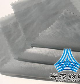 Semi-dull Nylon taffeta Fabric
