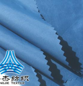 Full-dull Nylon plain taffeta Fabric